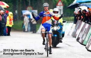 2013 Dylan van Baarle etappe OT